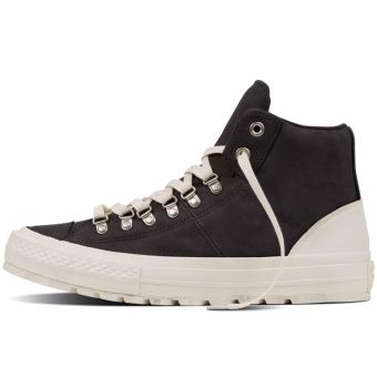 Harga Converse Chuck Taylor All Star Street Hiker Hi Almost - Black