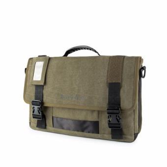 Sengshen Waterproof Nylon Multi Pocket Women Messenger Bag Skyblue Source · Skyblue Source Harga Niceeshop Waterproof