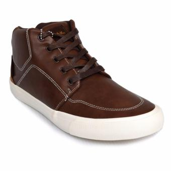 Harga Airwalk Hector AIW16PVM2009 - Brown