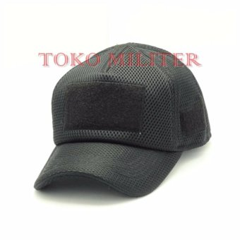 Gear Army Base Elite Military Army Hat TA01 Topi Army. Source · Topi Tactical Velcro