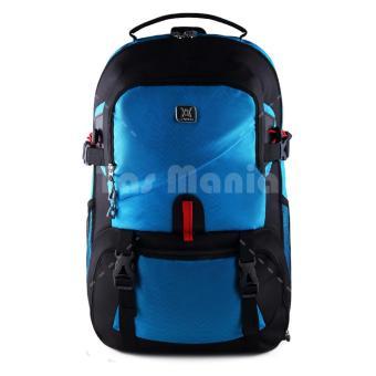 Mini Cano Traveller Source Gear Bag Backpack Light Grey FREE Raincover 2. Source · Beli