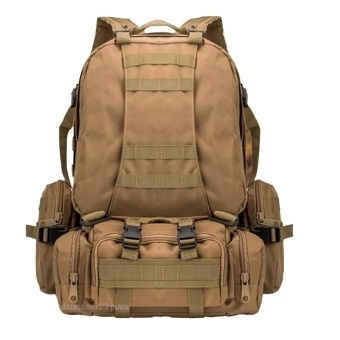Harga Tas Punggung / Ransel / Backpack / Travel Bag ( Army 3K Series ) - Brown Army