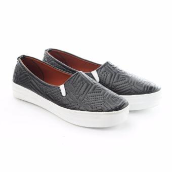 Usia 1 12 tahun Silver. Kelebihan Minetha Kid Shoes Sepatu Anak Perempuan .