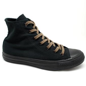 KipzKapz Shoelace FS10 Brown Charcoal 160cm Tali Sepatu Pipih Flat 4 .