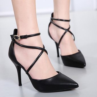 harga sepatu high heels