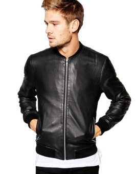 harga jaket kulit
