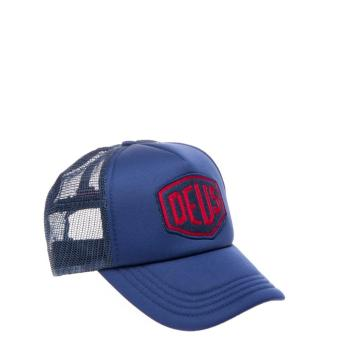 Harga Playclotink Trucker Deus Full Navy