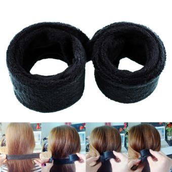 Toko Anneui HD1 Hairdini Hair Tools Alat Untuk Membuat Cepol Source · Anneui Hairagami Alat Membuat