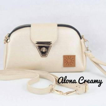 Harga Clutch Cantiq Alona Series