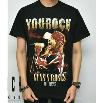 Harga Kaos You Rock Legend & Trendy