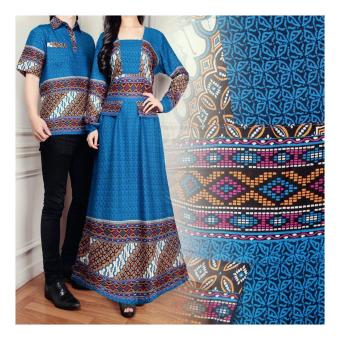 Harga trendshopee Couple Yumi [blue]