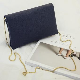 Harga Jims Honey Lucy Clutch [Navy]