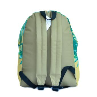 Tas Ransel Petter Point Backpack Alaska Kuning - Promo Price - 4 .