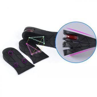 Sol Sepatu dengan Sistem Aliran Udara Sol Sepatu Tambahan Sol Sepatu Peninggi Badan .
