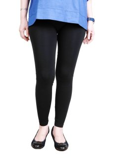 Harga Ronaco Tight Leggings - Hitam