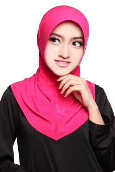 Harga Cotton Bee Ciput Mika Fuschia