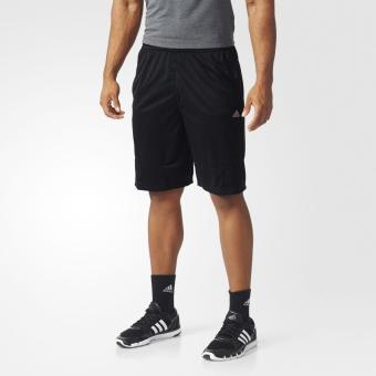 ADIDAS Celana Olahraga SWAT SHORT 2 AJ4805 Hitam 2 .