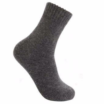 Gambar Produk Kaos Kaki Wool ZcoLand Grey Lengkap. Gambar Produk Kaos Kaki .