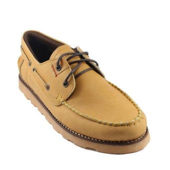 206 Tan Harga Source Louis Visto sepatu pria formal kulit asli model LV . Source · Bradleys Zapato Sepatu Boots Pria - Kulit Asli Tan .