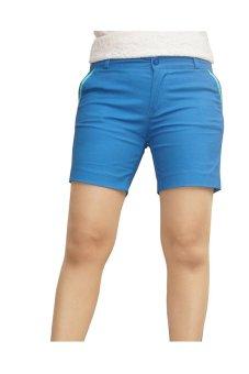 Adore Celana Pendek Hotpant - Biru Cerah