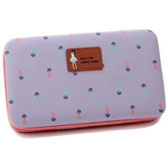 Harga Jims Honey Lady Wallet -Purple