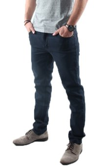 2ndRED 136310 Jeans Slim Fit Straight - Navy, 359.900, Update. 2Nd RED ...