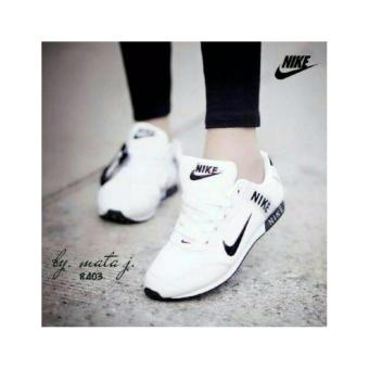 R2 Paris Boots Shapara Putih - Daftar Harga Terbaru   Terlengkap ... d5114e272e