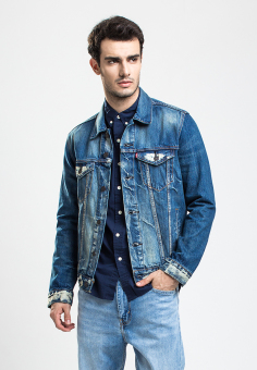 Harga Levi's The Trucker Jacket - Danica