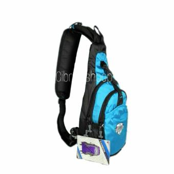 Harga Carboni slempang outdoor AA00047 [blue]