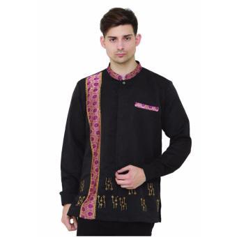 Baju Gamis Muslim Wanita-Cotton-Bagus Dan Lucu Terbaru 2017.