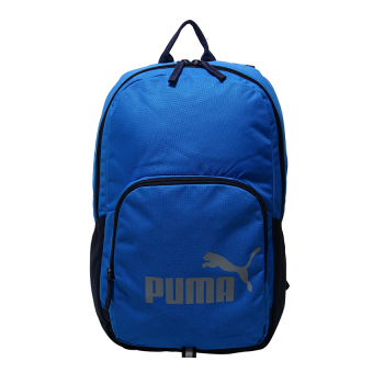 Harga Puma Phase Backpack - Electric Blue Lemonade