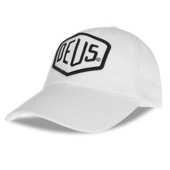 Harga Playclotink Baseball Deus Full White