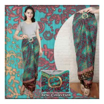 168 Collection Rok Lilit Zee Zee Batik Long Skirt Multicolor Source · SB Collection Rok Lilit Batik Lysa Long Skirt Multicolor