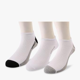 Harga Airwalk Cuff Socks - Multi