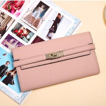 Stella Wallet Jims Honey Soft Pink 3 .
