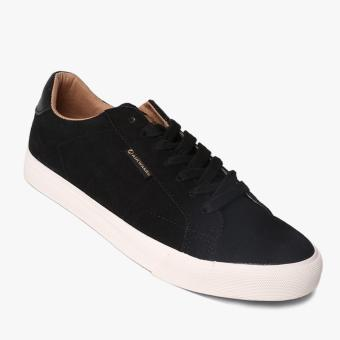 Harga Airwalk Handre Men's Sneakers Shoes - Hitam