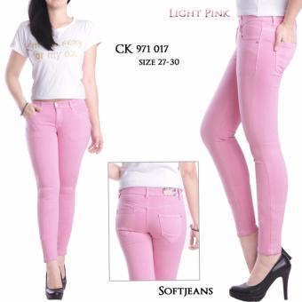 Long Pants Jeans / Denim / Celana Jeans CK 971 017 ...