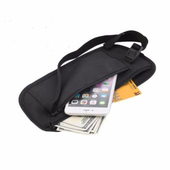 Harga Travel Money Belt