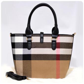 Ultimate Tas Wanita 2in1 / Top-Handle Bag / Tas Branded Wanita .