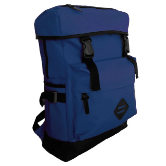 Harga Infinite Backpack - Biru Donker
