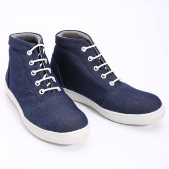 Harga Dr. Kevin Women Boot 4011 Navy