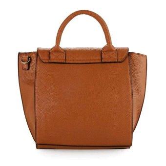Bellezza 613263 01 Handbag Blue5 Harga Harga Terkini dan Source · Bellezza YZ560800 Handbag Camel 3