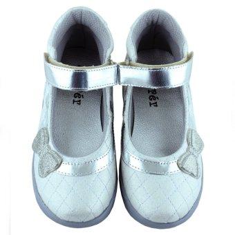 Kipper Type Diamond 2 Sepatu Anak Perempuan Merah Muda Daftar Source · Kipper Type Booty Sepatu Anak Perempuan Silver 2