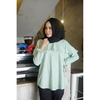 Harga Leony Blouse Tosca by Oriana Boutique