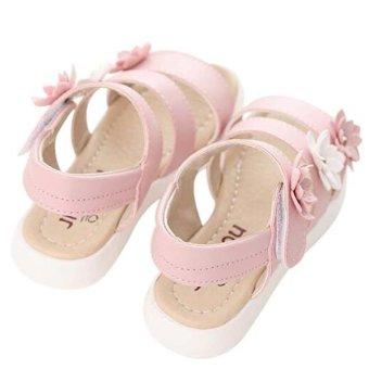 Palight Gaun Bunga Tali Busur A Small Girl Berwarna Merah Muda Source · New sandal bunga