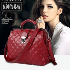 IMF - Tas Import BG843 Merah