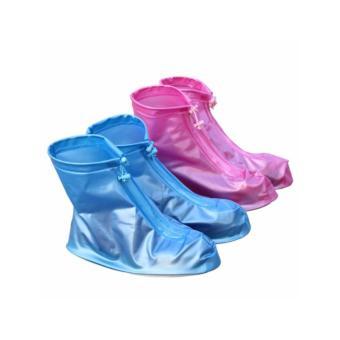Jas Hujan Sepatu (Shoe Rain Cover) ...