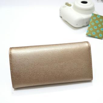 Jims Honey - Import Wallet - Casey Wallet (Gold) - 4 .