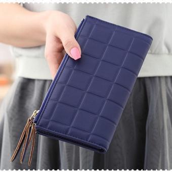 Jims Honey - New Arrivals Import Wallet - Alice Wallet (Navy)