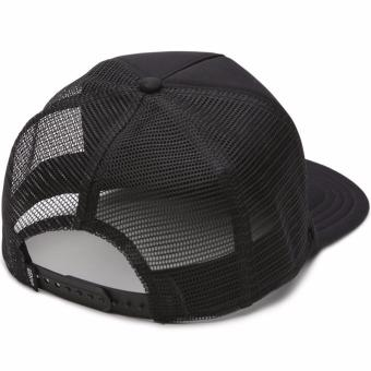Just Cloth Topi Trucker Under Armour - Hitam - 2